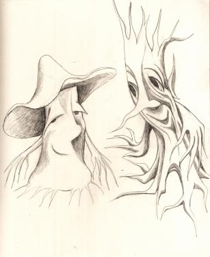 Waldgeister 2