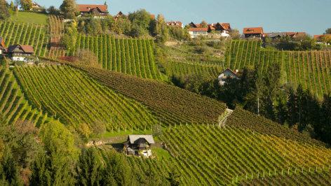 Lieblingsorte Steiermark (1/2)